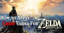 How to Apply Cheat Codes (Accio, Trainers)