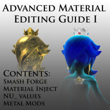 Advanced Material Editing Guide Part I