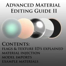 Advanced Material Editing Guide Part II