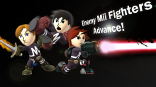 Enemy Mii Team Advances! (How to Play Online!)