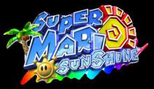 Super Mario Sunshine General Modding Tutorial