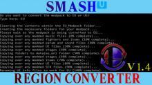 SmashU Region Converter V1.4