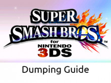 Smash 4 dumping