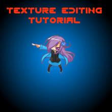How to mod the texture files (OUTDATED)
