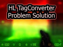 Fix HL Tag Converter Problem