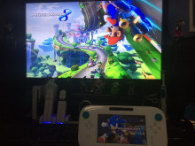 Injecting/Installing mods directly onto Mario Kart