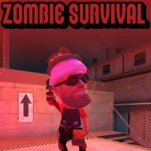 Secrets in Zombie Survival