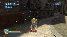 How To Make A Sonic generations Texture Mod