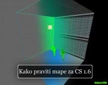 Kako napraviti mapu za CS 1.6 [BiH/Srb/Cro]