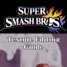 Texture Editing Guide