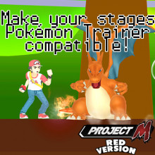 Make your stage PT Compatible!
