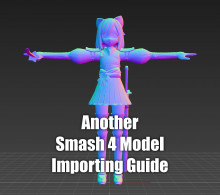 Model Importing the Right Way