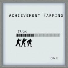 Achievement - Auto Farming weapons v2