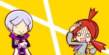 Character modding Puyo Puyo Tetris