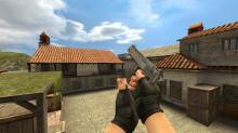 Port CS:GO Weapons to CS:Source