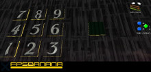 Build a numberpad that you can change the combo