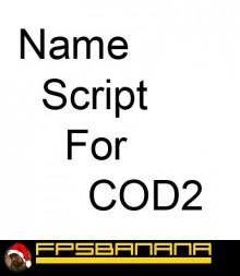 Name Script