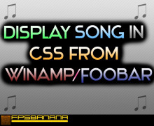 Display Song in CSS