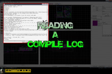 Reading a Compile Log