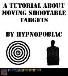 Shootable Moving Targets