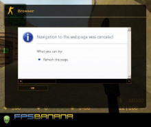 In-game Browser Security