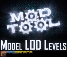 XSI-Quick and Easy LOD Levels