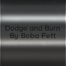 Base + Burn Dodge Trick By Boba Fett