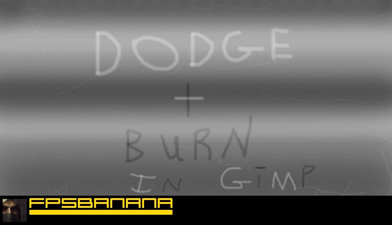 Gimp dodgeburn tool gamebanana tutorials gimp dodgeburn tool sciox Image collections