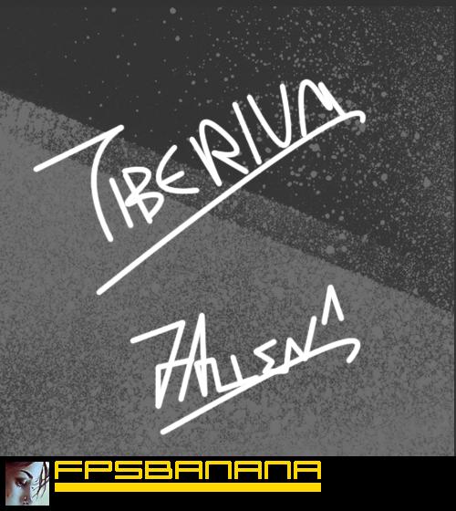 Tiberium - True Soldier