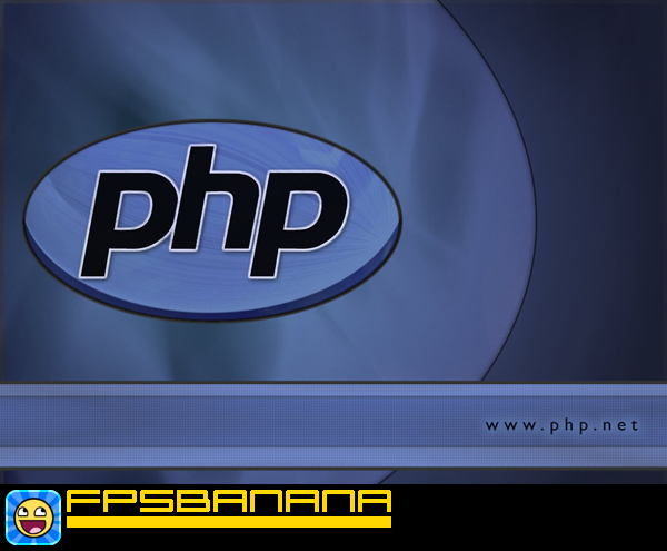 PHP Tut 2: Variables and Functions