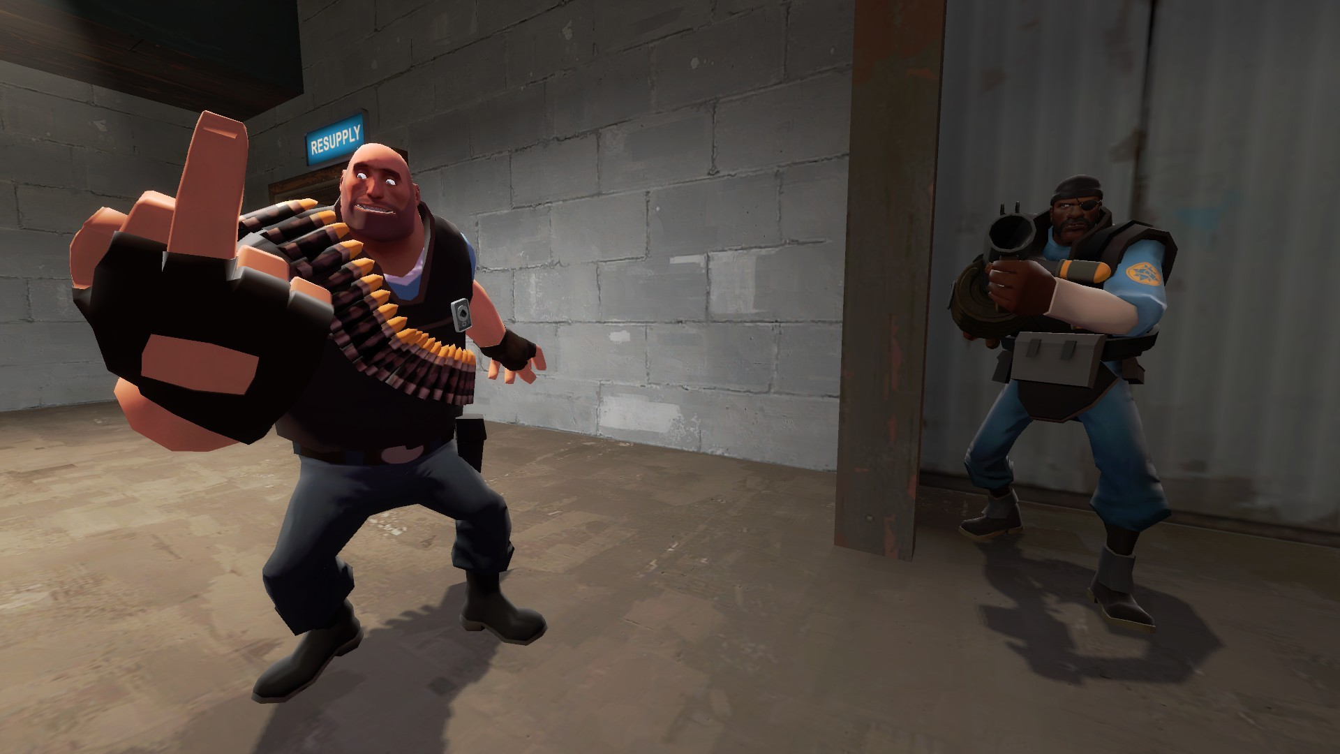 How To Make A Custom Team Fortress 2 Taunt Tutorial screenshot #3