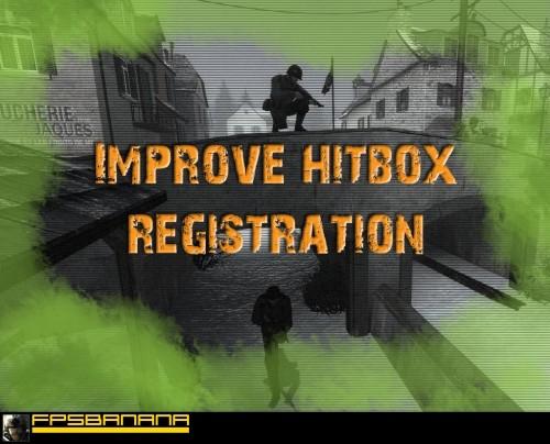 Improve Hitbox Registration Tutorial screenshot #1