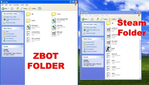 How to Install Z-Bot for Counter-Strike 1.6 Tutorial screenshot #1