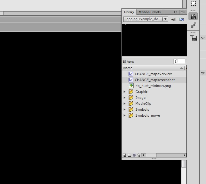 how to create custom game cs go