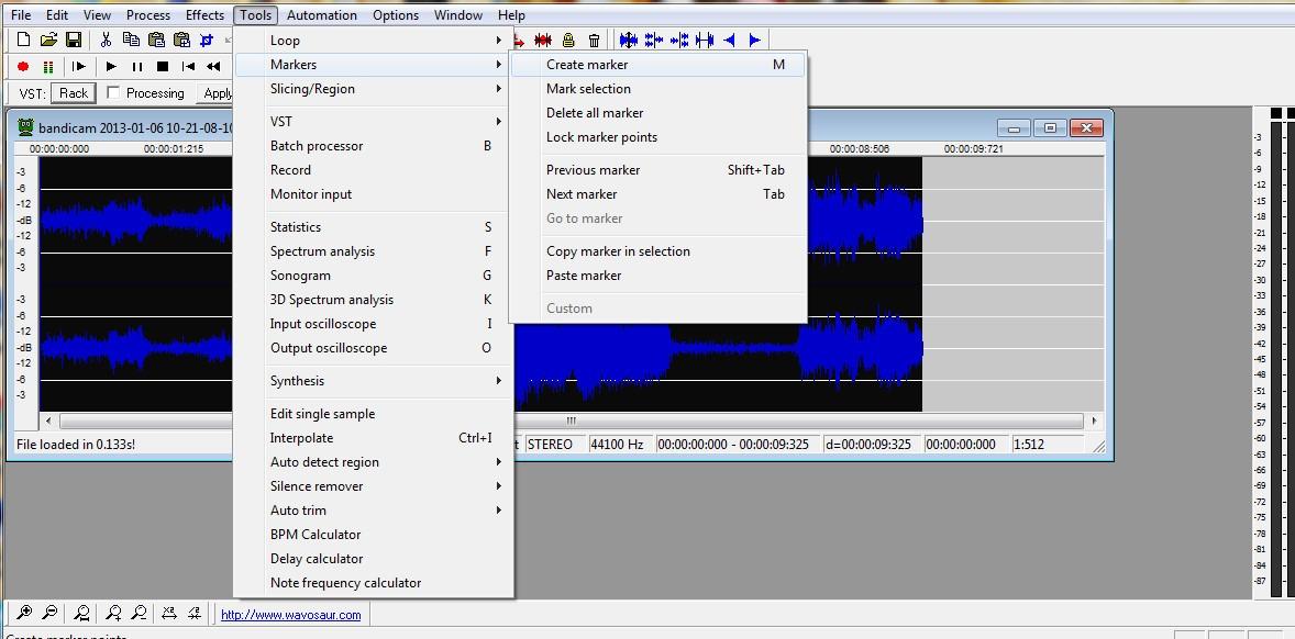 How to make .wav files loop Tutorial screenshot #5