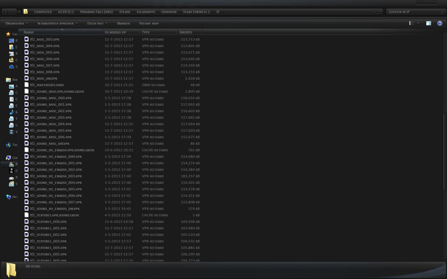 How make a custom sound in tf2 Tutorial screenshot #1
