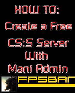 How To Make a Free Server