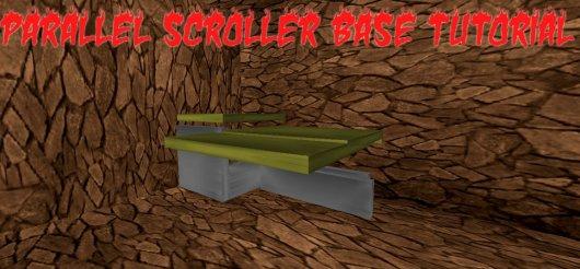 Parallel Scroller Base