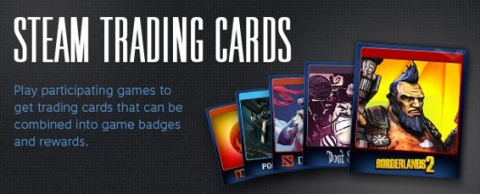Making Steam Money using Trading Cards!