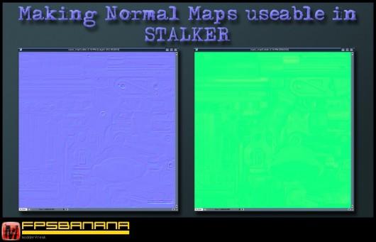 Making Normal Maps Tutorial screenshot #1