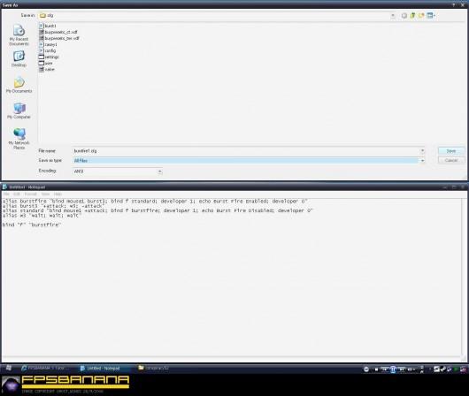 Installing/Using a Script