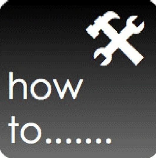 Create a QC file Tutorial screenshot #1