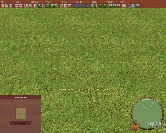 Aoe3 map editor tutorial