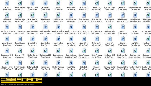 How to install GUIs