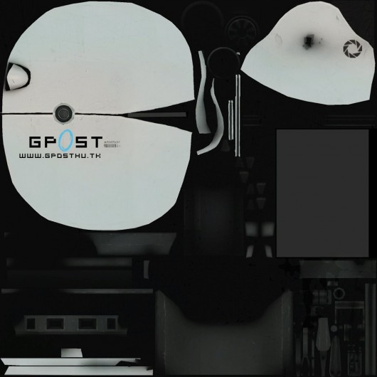 Custom (Texture) Portal-Device