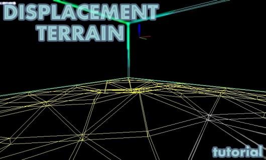 CS 1.6 Manually Displacement Tutorial