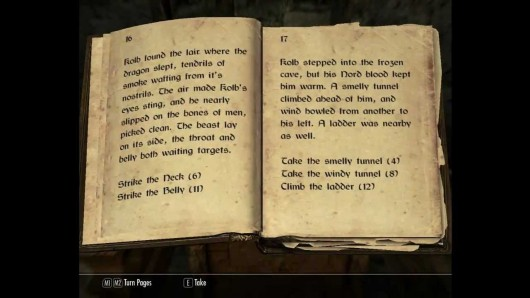 The All-In-One Skyrim guide!