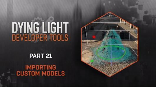 Importing Custom Models