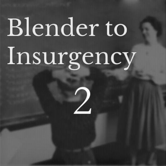 Blender to Insurgency 2