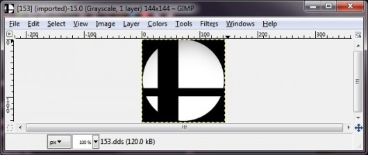 Loading Icon Mod Tutorial